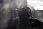 Pas si chaud le volcan