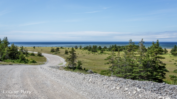 Baie Ste-Claire