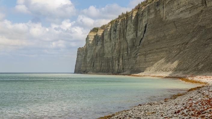 Baie de la Tour